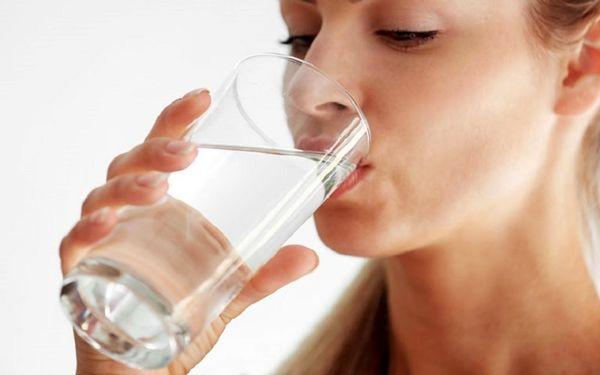 هنگام عصبانیت آب بنوشید