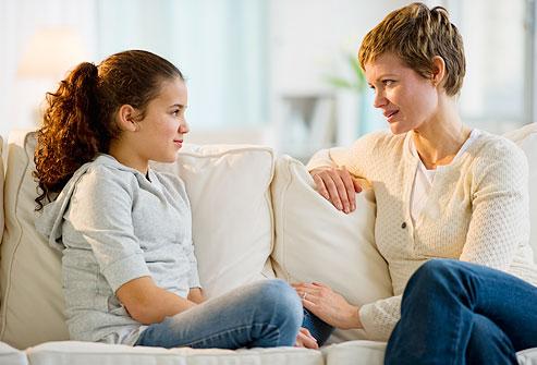 آموزش نکاتی برای در امان ماندن کودکان از مسائل جنسی