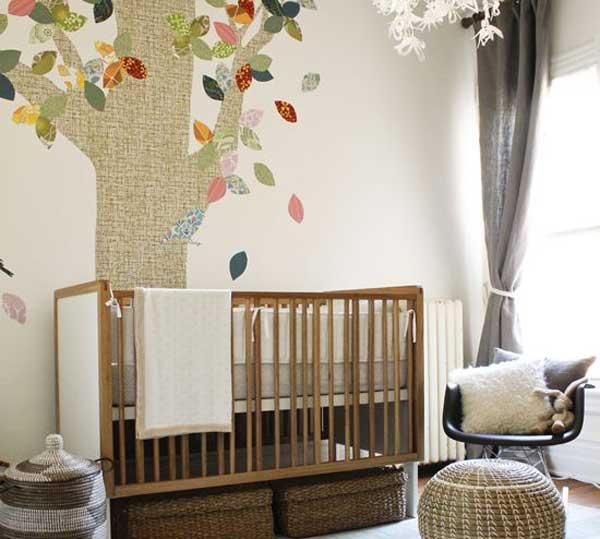اتاق نوزاد-3