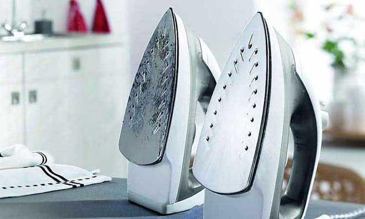 بهترین روش های تمیز کردن کف اتو بخار