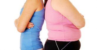 اثرات چاقی و اضافه وزن بر نازایی