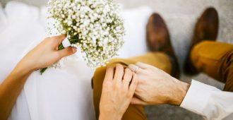 استرس پیش از ازدواج