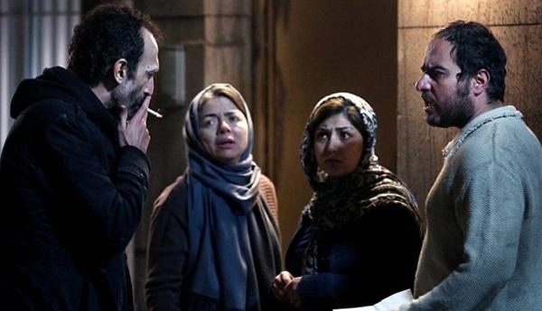 فیلم آستیگمات در شبکه نمایش خانگی