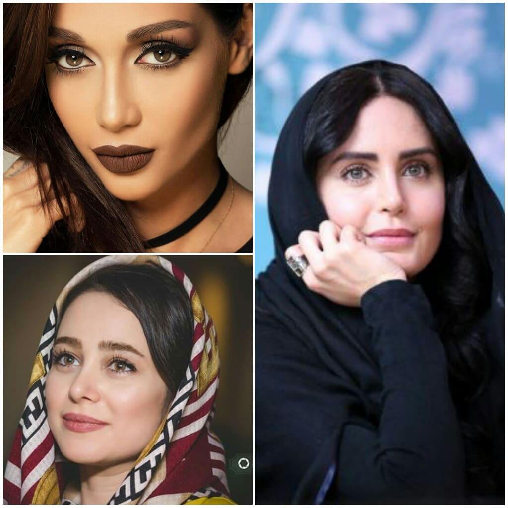 النازهای موفق ایرانی