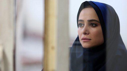 الناز حبیبی در سریال دل دار