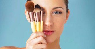 انواع برس آرایشی و کاربرد هر یک
