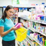 انواع محصولات بهداشتی دوران قاعدگی