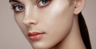 انواع هایلایتر صورت و نحوه استفاده از آن