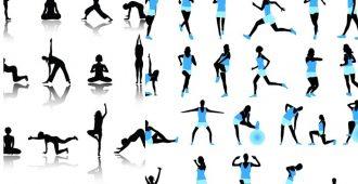 انواع-یوگا-برای-کاهش-وزن