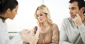 اگر پاسخ مشاوره ازدواج منفی بود، ازدواج نکنیم؟
