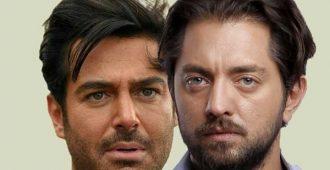 بازیگران مرد مجرد ایرانی