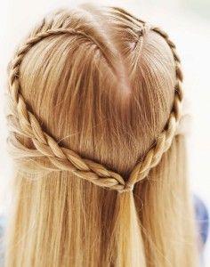 مدل های بافت مو برای مهمانی و بیرون