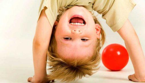 با کودکان بیش فعال چگونه رفتار کنیم؟