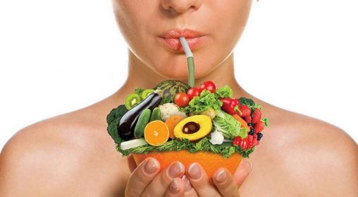 بهترین مواد غذایی برای سلامت پوست