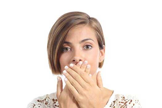 راه های رفع بوی بد دهان در ماه رمضان