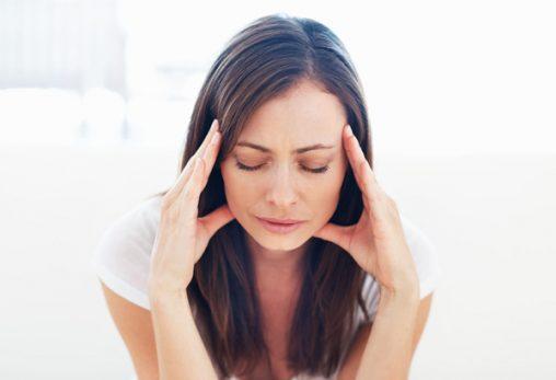 تاثیر استرس بر قاعدگی زنان