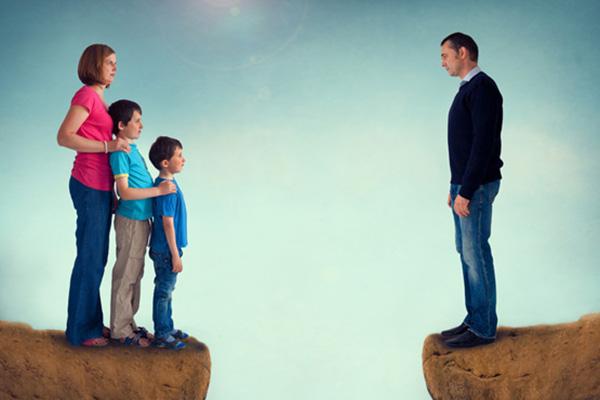 تاثیر-طلاق-بر-فرزندان-1