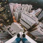 ترس از ارتفاع و درمان آن