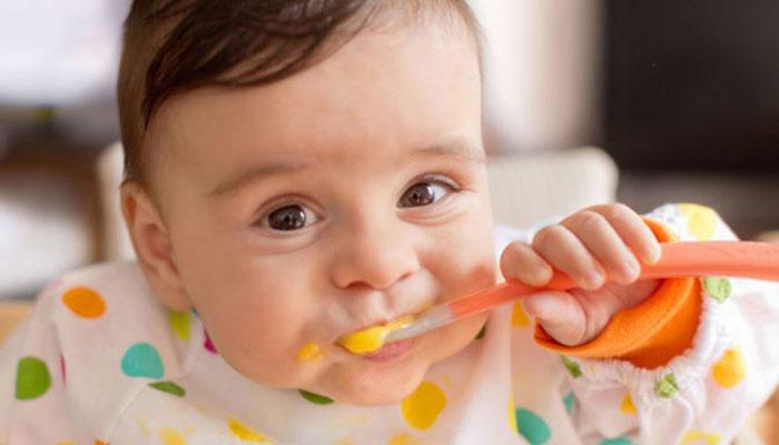 تغذیه مناسب برای کودکان دارای اسهال