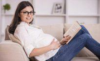 تغییرات بینایی در بارداری