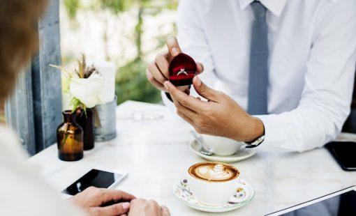 تفاوت دوران عقد و نامزدی در چیست؟