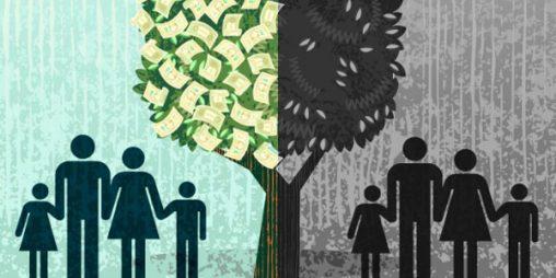 تفاوت های فکری و رفتاری میان افراد ثروتمند و فقیر