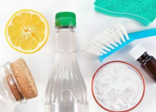 جایگزین های طبیعی به جای مواد شوینده مضر
