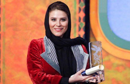 جوایز و افتخارات سحر دولتشاهی