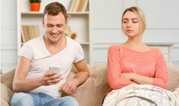 حسادت جنسی و پیامد های آن در زندگی زناشویی