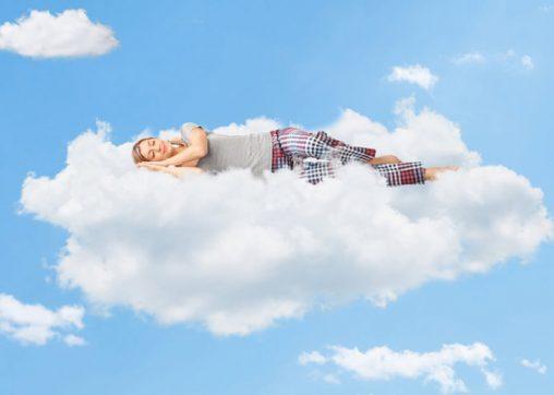 حقایقی جالب درباره ی خواب دیدن