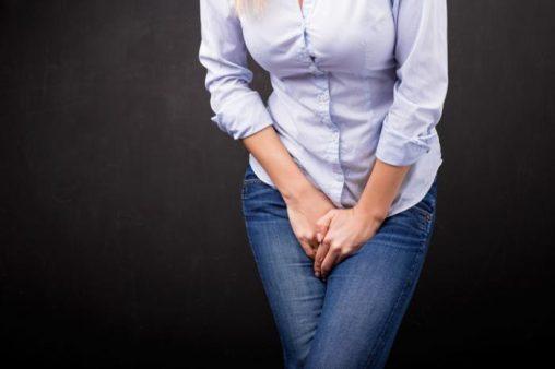 خارش، سوزش و تحریک واژن