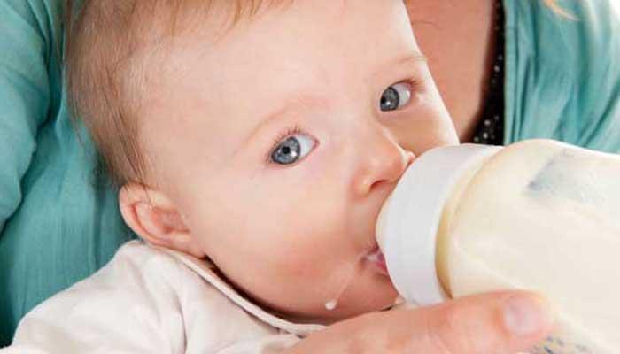 انتخاب مناسب ترین شیر خشک