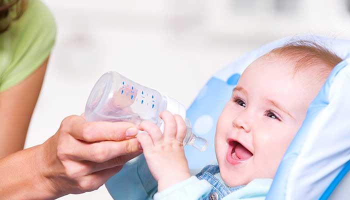 شیر خشک مناسب برای کودکان