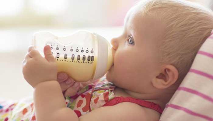 خصوصیات بهترین شیر خشک برای وزن گیری کودکان