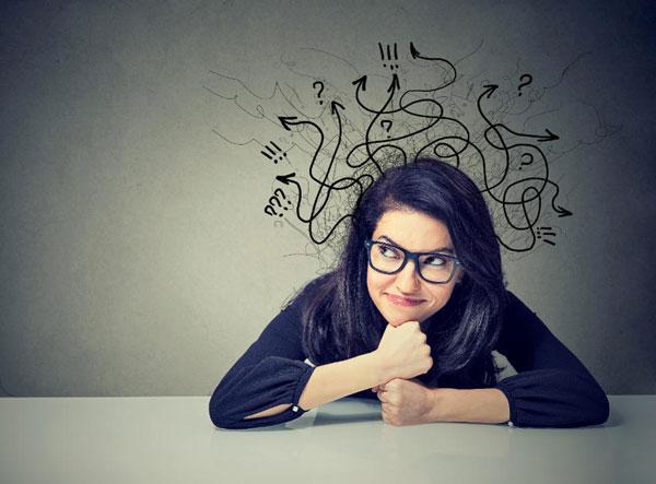 خصوصیات تیپ شخصیتی فکری