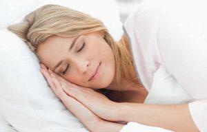 خواب مفید شبانه