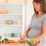 خوراکی های عامل زایمان زودرس و یا سقط جنین