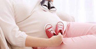 ممنوع بودن های دوران بارداری
