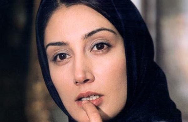 دختر ایرونی، فیلم خاطره انگیز هدیه تهرانی