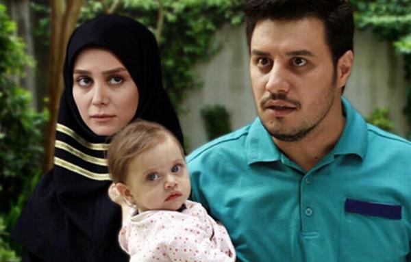 دردسرهای عظیم، پرطرفدارترین سریال الناز حبیبی