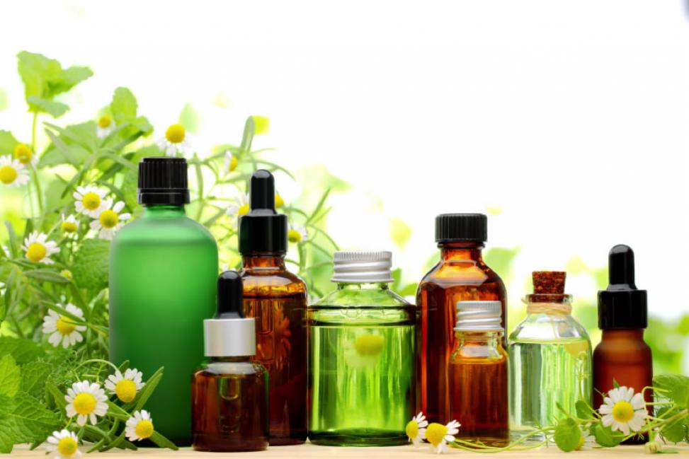 درمان ریزش مو به کمک درمان با روغن