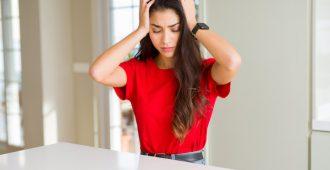 درمان سردرد با تمرینات ورزشی