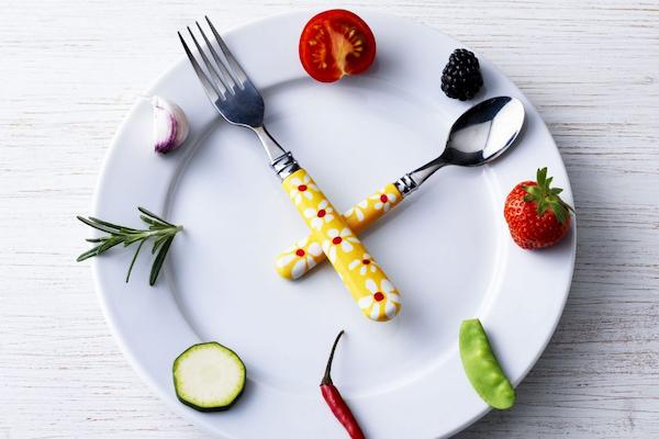درمان عفونت واژن با رژیم غذایی