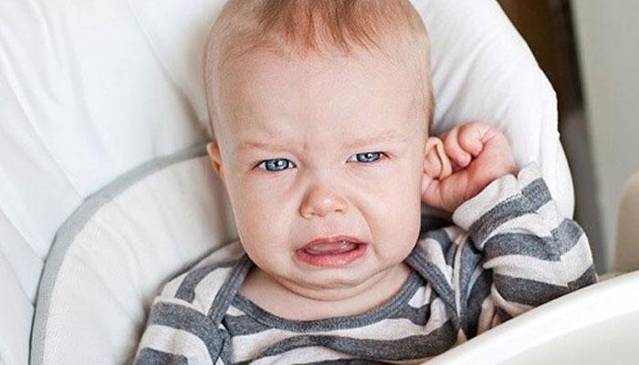 درمان های خانگی عفونت گوش در نوزادان