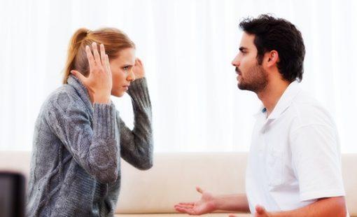 دلایل سکوت همسر