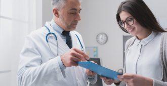 دلیل اهمیت آزمایش ماموگرافی برای زنان