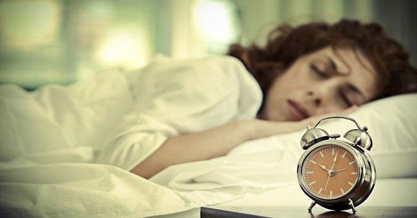 دیر-از-خواب-بیدار-شدن