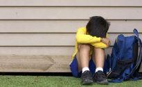 راه حل ترس کودکان از مدرسه