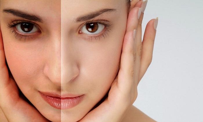 راه های برنزه کردن پوست در خانه