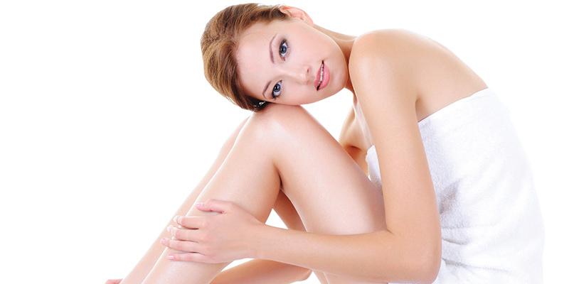 راه های رفع تیرگی پوست